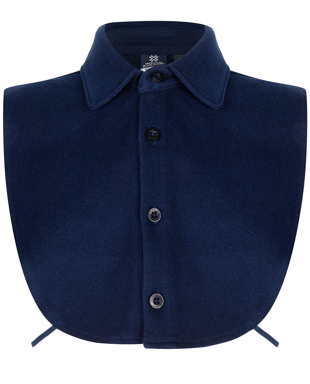 Indian Blue Jeans COLLAR JOG DENI