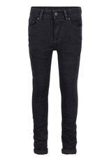 Indian Blue Jeans Black Ryan Skinny Fit