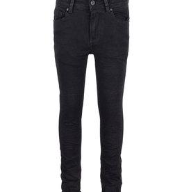 Indian Blue Jeans Black Ryan Skinny Fit