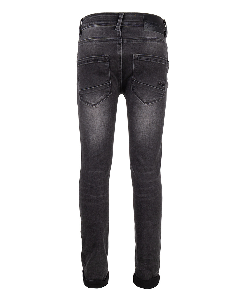 Indian Blue Jeans Black Ryan Skinny