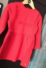 Carrément Beau Red Dress