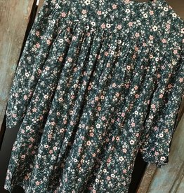 Carrément Beau Flower Dress