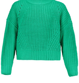 Street Called Madison Knit Sweater Bright