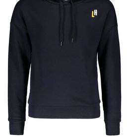 Street Called Madison Hooded Crop Sweat