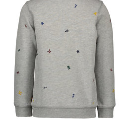 Like Flo Boys Sweater Divers