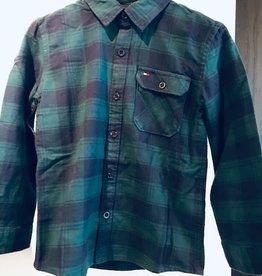 Tommy Hilfiger Flanel Check Shirt