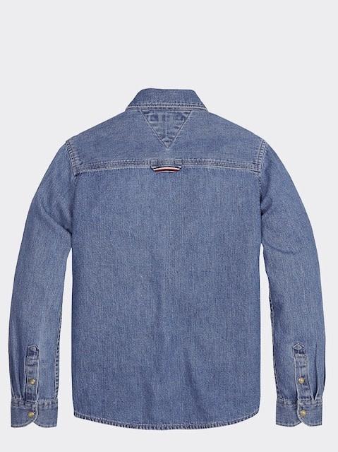 Tommy Hilfiger Basic Shirt