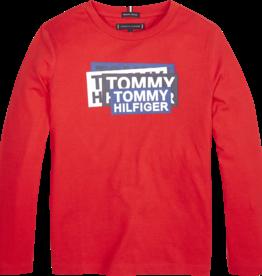 Tommy Hilfiger Sticker Tee