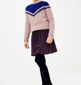 BY - BAR Palino Small Check Skirt