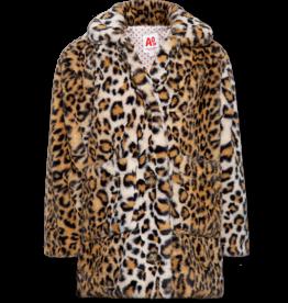 Ao76 Leopard Coat