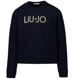 Liu Jo Felpa Sweater