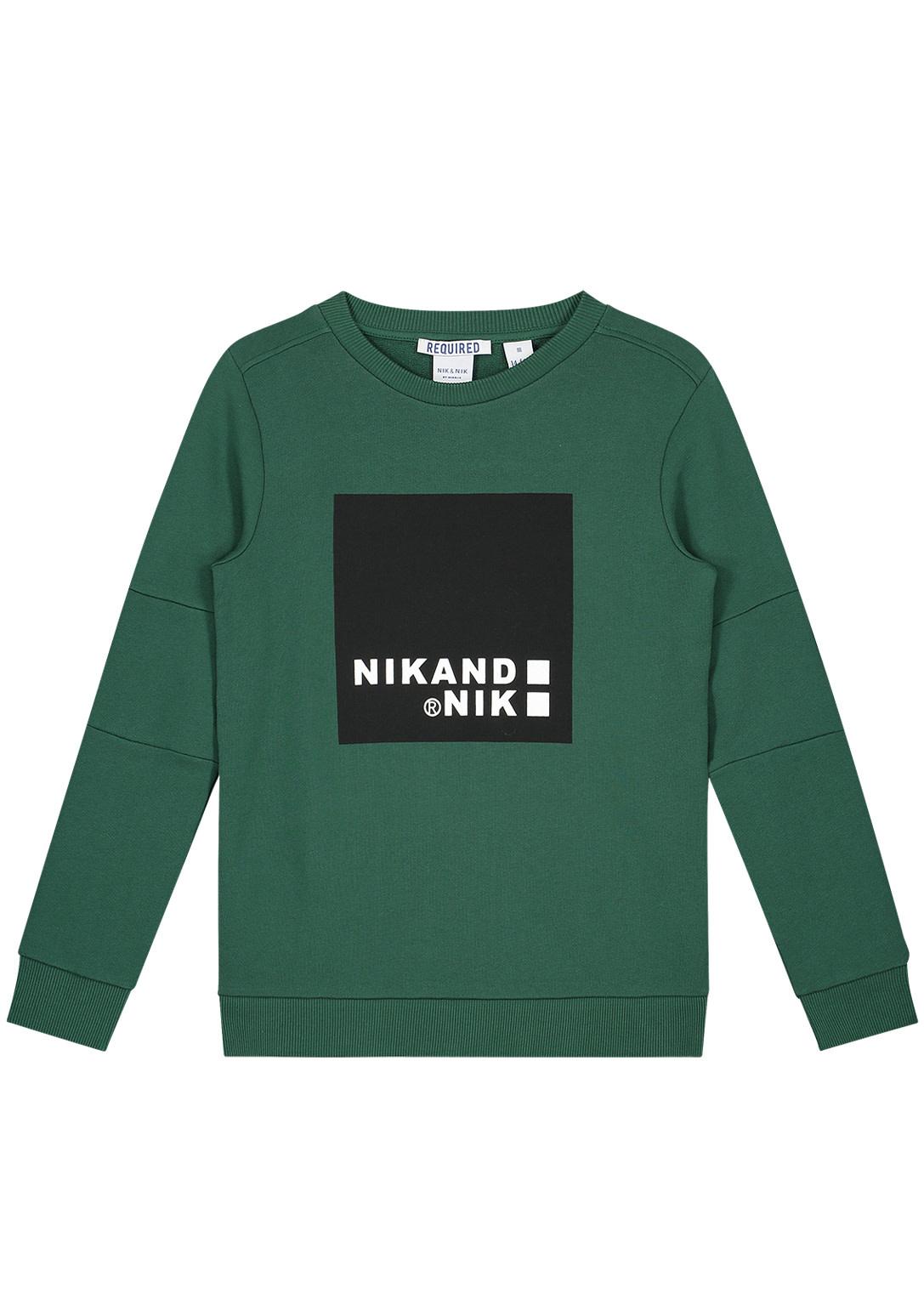 Nik & Nik Addy Sweater