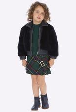 Mayoral Scotisch Skirt