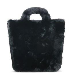 Miracles Fur Bag Woodstock Large