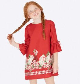 Mayoral Crepe Dress