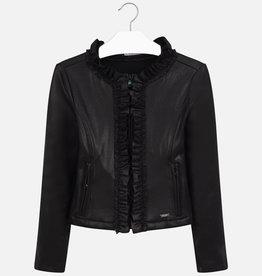 Mayoral Plush Jacket