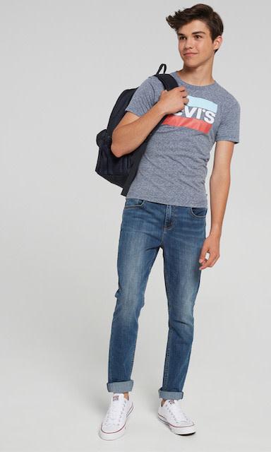 Levi's Sportswear Logo Tee