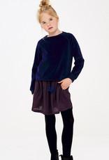 BY - BAR Tedy Velvet Sweater