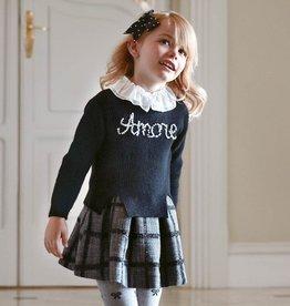 Mayoral Amore Dress / set