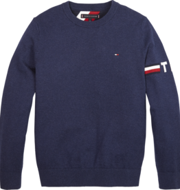 Tommy Hilfiger Cashmere Sweater