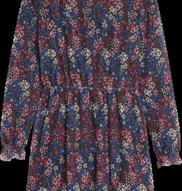 Tommy Hilfiger Floral All Over Dress