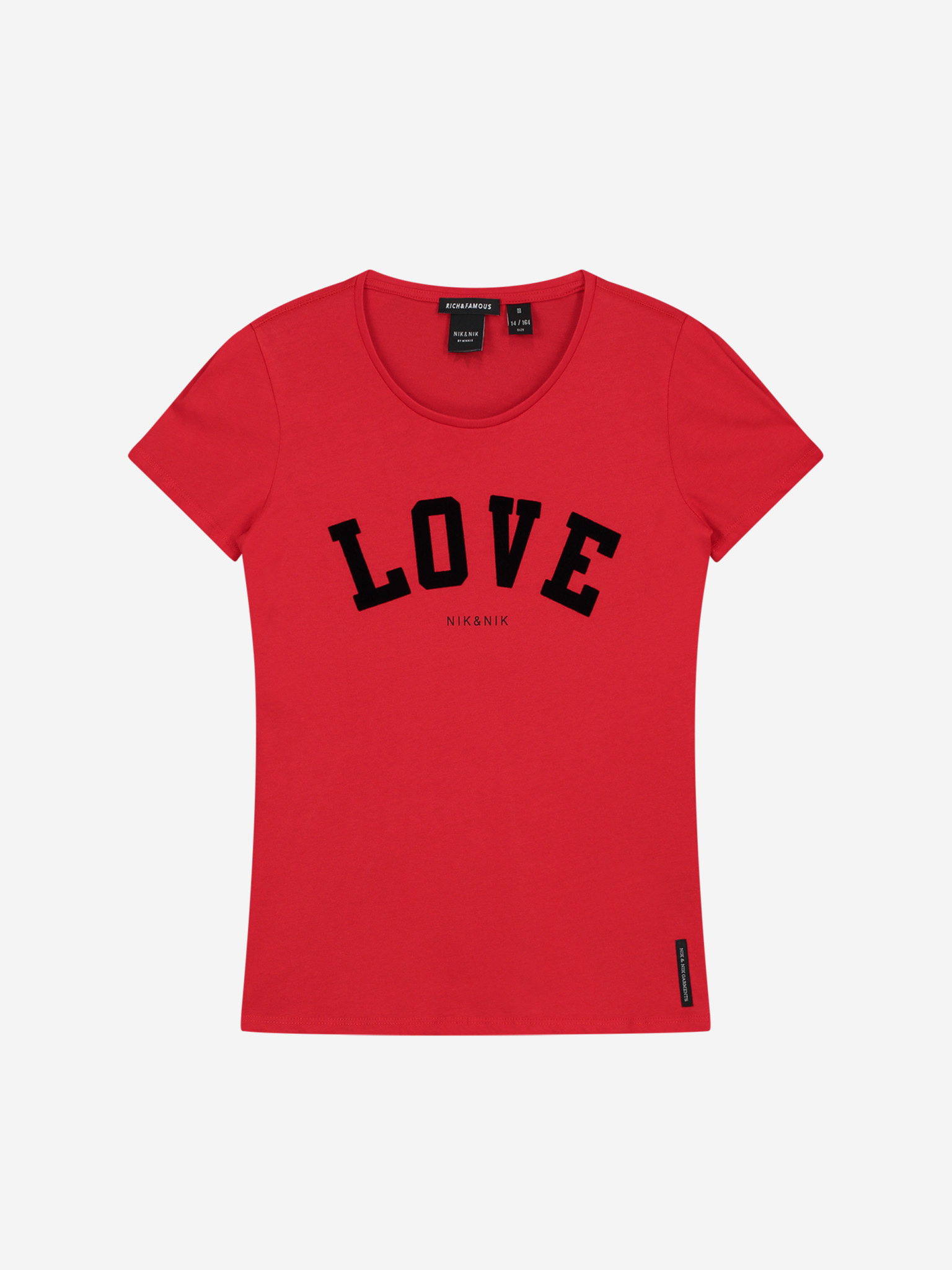 Nik & Nik Love T-Shirt