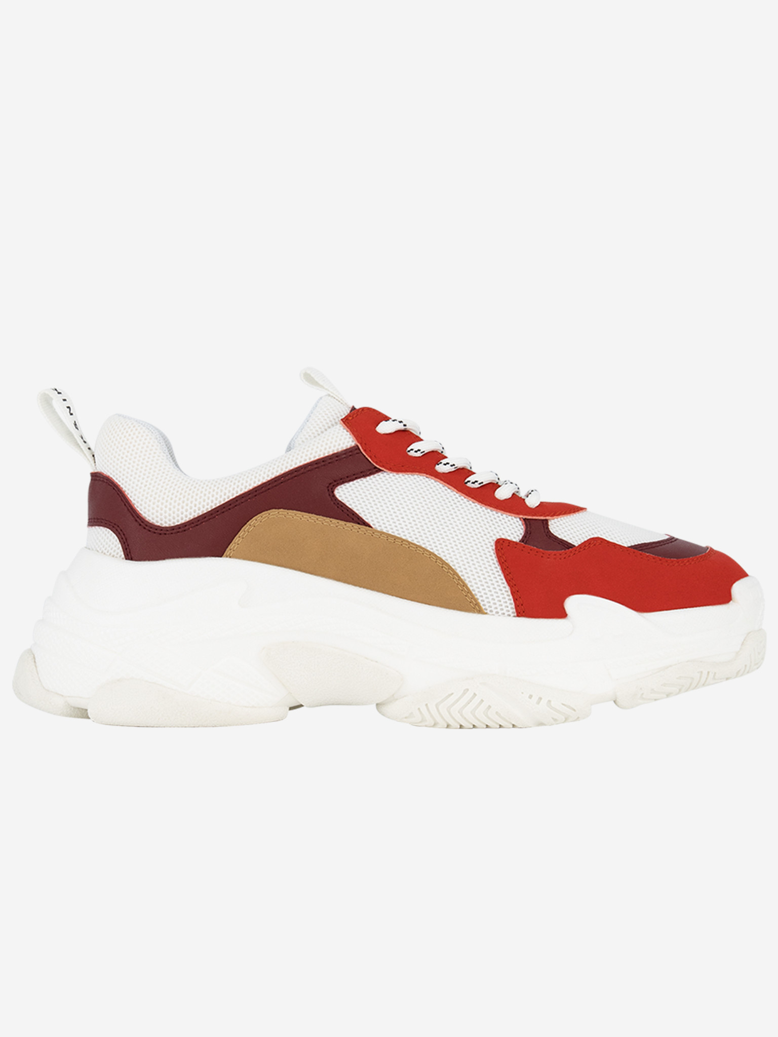 Nik & Nik Chunky Sneakers