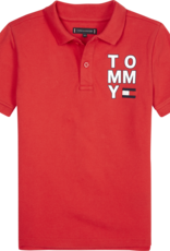 Tommy Hilfiger Graphic Polo