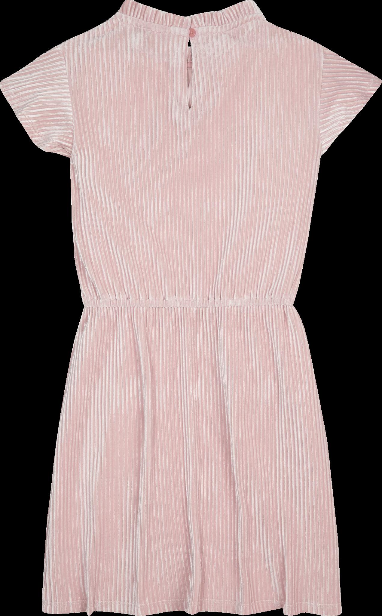 Tommy Hilfiger Velvet Plisse Dress