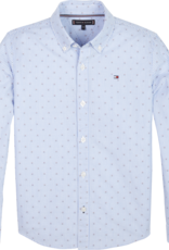 Tommy Hilfiger Dobby Clipping Shirt