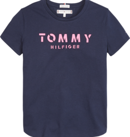 Tommy Hilfiger Ess Tommy Tee