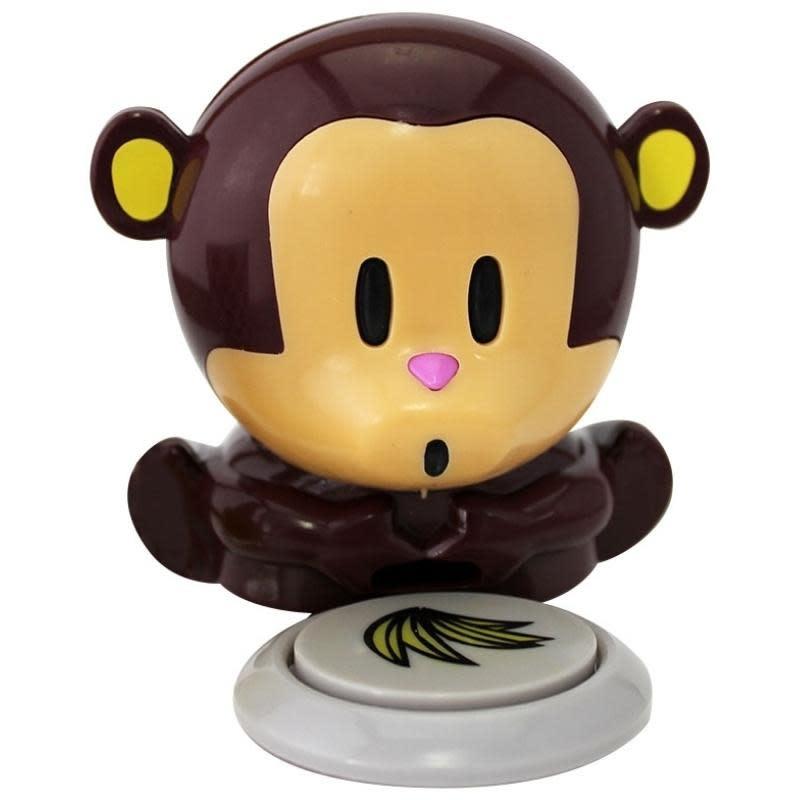 Miss Nella Monkey Dryer
