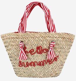 Mayoral Rafia Bag