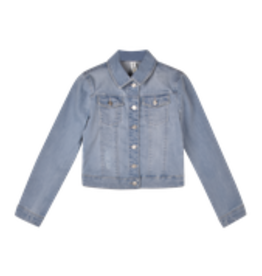 Miracles Jeans Jacket