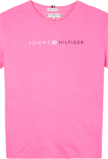Tommy Hilfiger Roll Up Tee