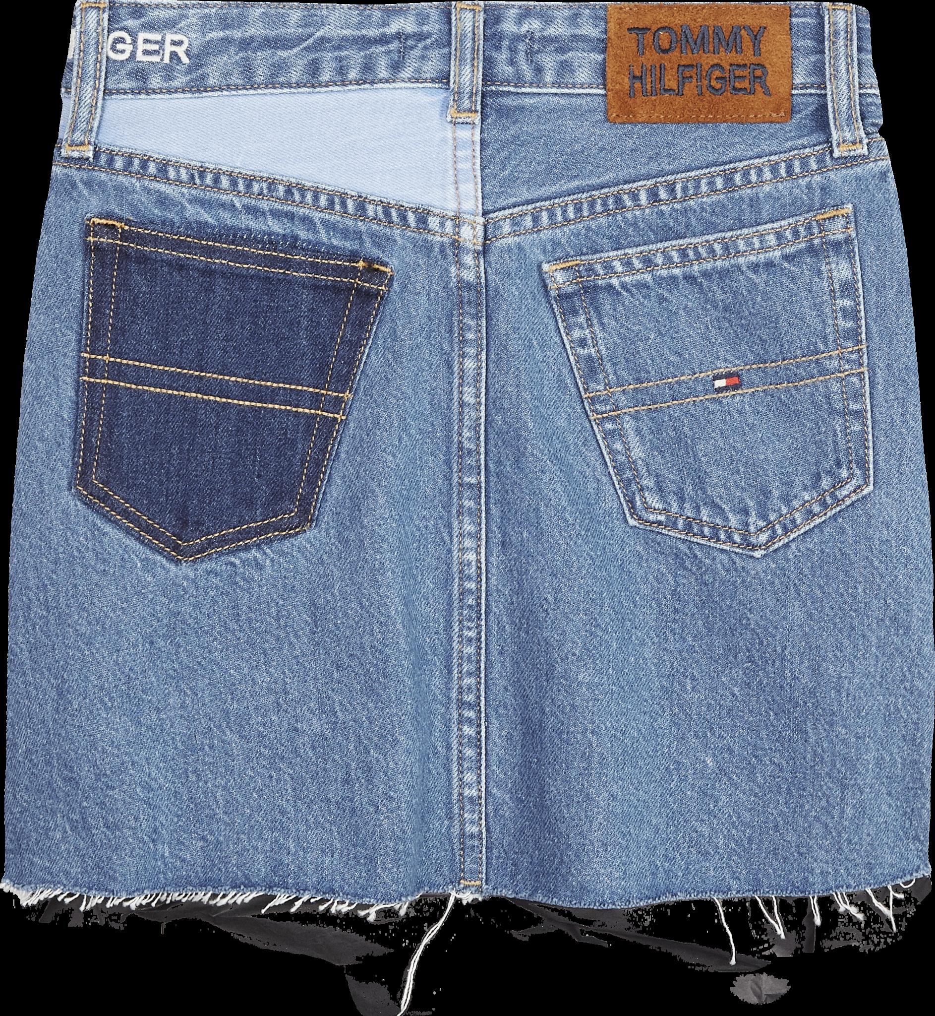 Tommy Hilfiger A-Line Skirt