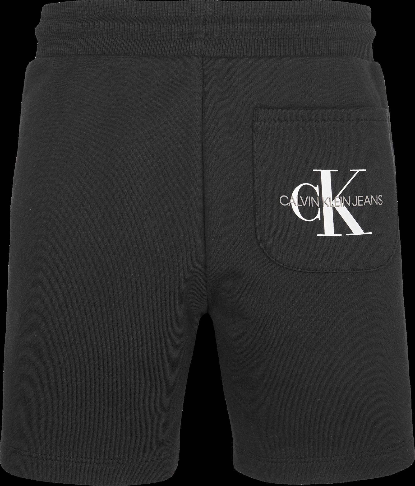 Calvin Klein Jeans Monogram Sweatshort