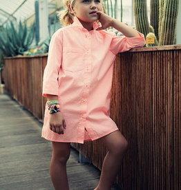 Ao76 Oceana Shirt Dress