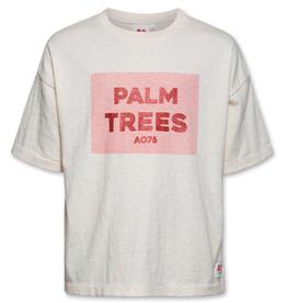 Ao76 T-Shirt OversizedTrees