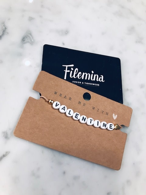 Armband 'VALENTINE'