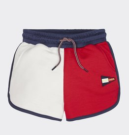 Tommy Hilfiger Colour Block Shorts