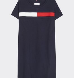 Tommy Hilfiger Flag Jersey Dress