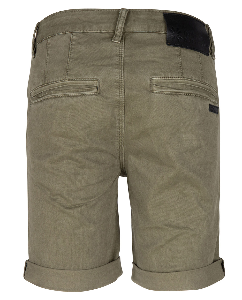 Indian Blue Jeans Chino Short