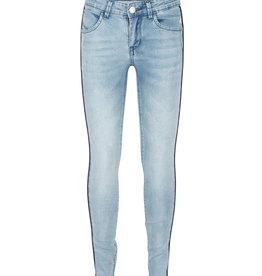Indian Blue Jeans Blue Jazz Super S
