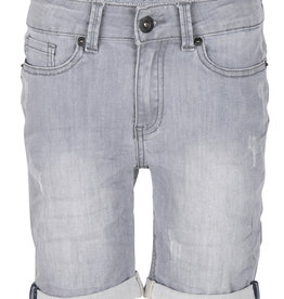 Indian Blue Jeans Grey Andy Short