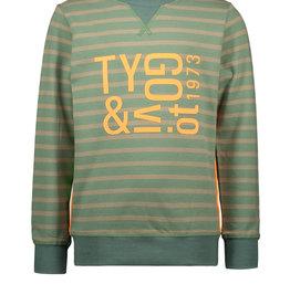 TYGO&vito Sweater Stripe