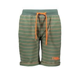 TYGO&vito Short Stripe
