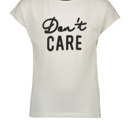 Like Flo Dont Care Jersey Top