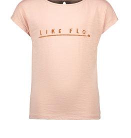 Like Flo Jersey Tee Like Flo