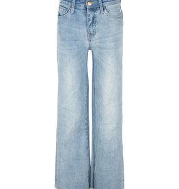 Indian Blue Jeans Blue Joy Wide Fit